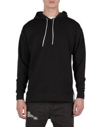 Zanerobe - Rugger Hooded Sweatshirt - Lyst