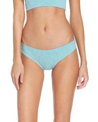 Honeydew Intimates - Rib Knit Bikini - Lyst
