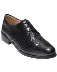 Cole Haan - Jagger Oxford - Lyst