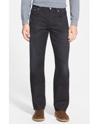 Citizens of Humanity - 'evans' Relaxed Fit Jeans - Lyst