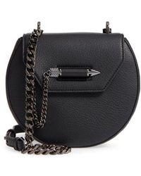 Mackage - Wilma Leather Crossbody Bag - - Lyst