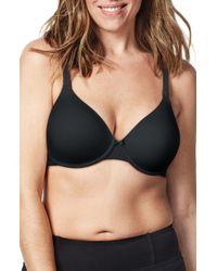 064425fa9ff Lyst - Bravado Designs Bliss Nursing Bra (maternity) in Black