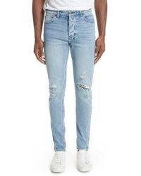 Ksubi - Chitch Philly Jeans - Lyst