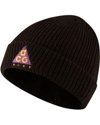 online store 0d7c5 50504 Nike - Sportswear Acg Beanie - Lyst