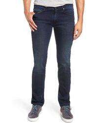 Bugatchi - Slim Fit Jeans - Lyst