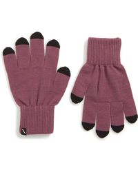 Saturdays NYC Dylan Touchscreen Gloves