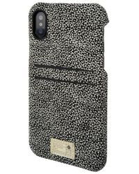 Hex - Solo Iphone X Wallet Case - - Lyst