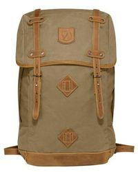 Fjallraven - 'rucksack No. 21' Large Backpack - Lyst