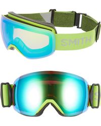 Smith - Skyline 215mm Chromapop Snow Goggles - Flash - Lyst