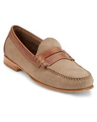 G.H.BASS - Weejuns Lambert Penny Loafer - Lyst