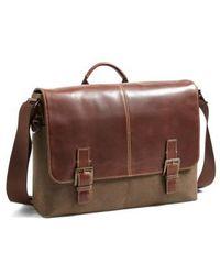Boconi | 'bryant' Messenger Bag | Lyst