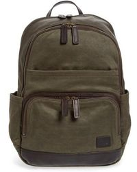 Frye - Carter Backpack - Lyst