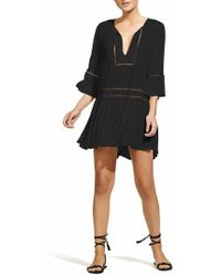 ViX - Agatha Cover-up Dress - Lyst