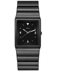 Rado - Ceramica Bracelet Watch - Lyst