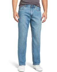 Tommy Bahama | 'cayman' Straight Leg Jeans | Lyst