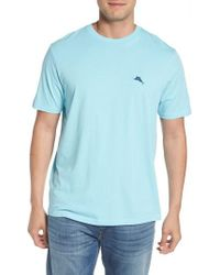 Tommy Bahama - Followers On Line T-shirt - Lyst