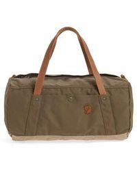 Fjallraven - 'duffel No.4' Water Resistant Duffel Bag - Lyst