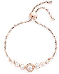 Michael Kors | Crystal Bracelet | Lyst