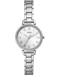 Fossil - Kinsey Bracelet Watch - Lyst