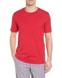 Hanro - Night & Day Crewneck T-shirt - Lyst