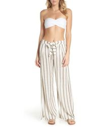 Becca - Serengeti Cover-up Pants - Lyst