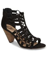 Vince Camuto | Elanso Sandal | Lyst