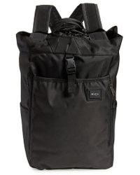 RVCA - Convertible Tote Backpack - - Lyst