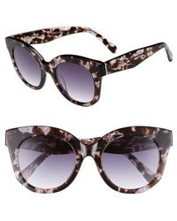 Chelsea28 - Gillian 52mm Sunglasses - Lyst