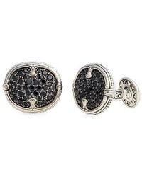Konstantino - Spinel Oval Cuff Links - Lyst