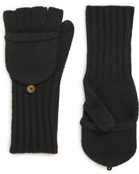 Madewell - Convertible Wool Mittens - Lyst