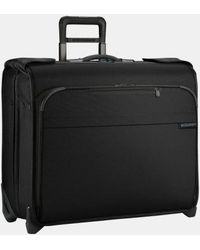 Briggs & Riley - 'baseline - Deluxe' Rolling Garment Bag - - Lyst