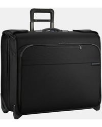 Briggs & Riley | 'baseline - Deluxe' Rolling Garment Bag | Lyst