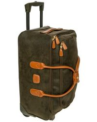 Bric's - Life Collection 21-inch Rolling Duffel Bag - Lyst
