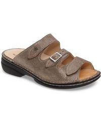 Finn Comfort | Anancapa Sandal | Lyst