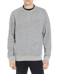 French Connection - Winning Regular Fit Sweatshirt - Lyst