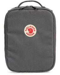 Fjallraven - Kanken Mini Cooler - Lyst