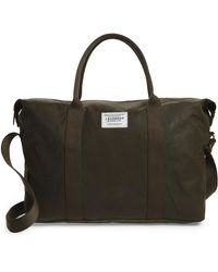 Barbour - Archive Holdall Bag - - Lyst