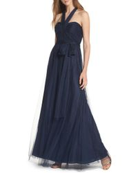 Jenny Yoo - Annabelle Tulle Gown - Lyst