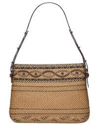 Eric Javits - Bhutan Squishee Shoulder Bag - - Lyst