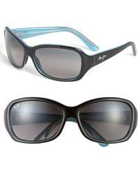 Maui Jim - Pearl City 63mm Polarizedplus2 Sunglasses - - Lyst