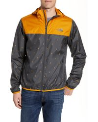 The North Face - Cyclone Windwall Jacket - Lyst
