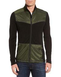 Smartwool | 250 Sport Merino Wool Zip Jacket | Lyst