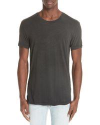 Ksubi - Faded T-shirt - Lyst