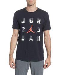Nike - Sportswear 23 T-shirt - Lyst