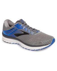 Brooks - Adrenaline Gts 18 Running Shoe - Lyst