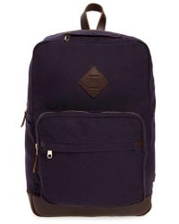 United By Blue - Hudderton Backpack - Lyst