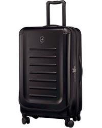 Victorinox Victorinox Swiss Army Spectra 2.0 30 Inch Hard Sided Rolling Travel Suitcase