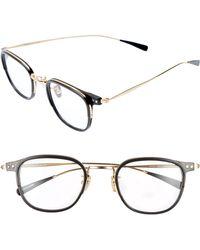 Derek Lam - 49mm Optical Glasses - Lyst