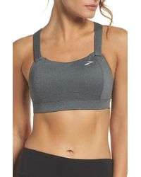 Brooks - Juno Bra - Lyst