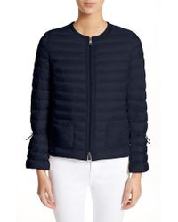 Moncler - Almandin Quilted Puffer Jacket - Lyst